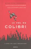 Michael Nicoll Yahgulanaas : Le vol du colibri