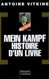 Antoine Vitkine : Mein Kampf, histoire d'un livre