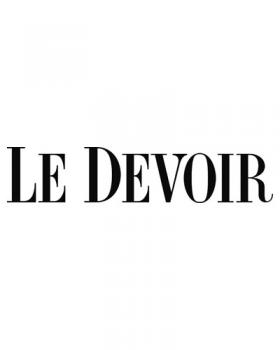 """En bref > """"Fait ce que doit"""" : Qui lit Le Devoir?"""