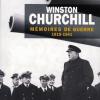 Vient de paraître > Winston Churchill : Mémoires de guerre