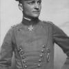 Manfred von Richthofen alias le Baron Rouge