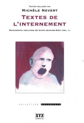 Vient de paraître > Michèle Nevert : Textes de l'internement