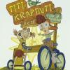 Vient de paraître > Stéphanie Leduc : Titi Krapouti & cie