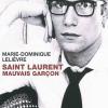 Vient de paraître > Marie-Dominique Lelièvre : Saint-Laurent
