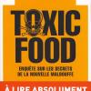 Vient de paraître > Willian Reymond : Toxic food