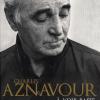 Rencontre > Charles Aznavour de passage à Montréal