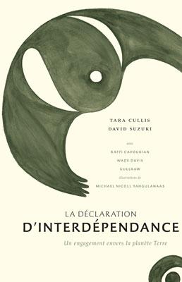 Vient de paraître > David Suzuki : La déclaration d'interdépendance