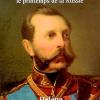 Vient de paraître >Hélène Carrère d'Encausse : Alexandre II