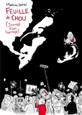 Vient de paraître >Mathieu Sapin : Feuille de chou