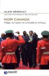 En bref > Les éditions Écosociété et les auteurs de <em>Noir Canada</em> demandent à la cours de rejeter la poursuite de Barrick Gold