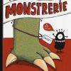 Vient de paraître >Élise Gravel : Bienvenue à la monstrerie