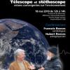 Conférence > Hubert Reeves : Téléscope et stétoscope