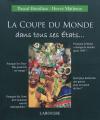 Vient de paraître > Pascal Boniface et Hervé Mathoux : La Coupe du monde dans tous ses états