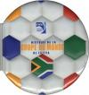 Vient de paraître > Jon Stroud : Histoire de la Coupe du monde de la FIFA