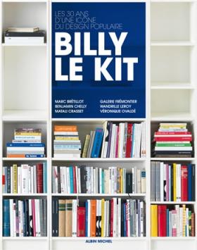 Vient de paraître > Collectif : Billy le kit