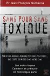 Vient de paraître > Jean-François Narbonne : Sang pour sang toxique