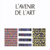 Vient de paraître > Hervé Fischer : L'avenir de l'art