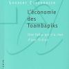 Vient de paraître > Laurent Cordonnier : L'économie des Toambapiks