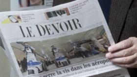 Le palmarès Gaspard-Le Devoir voit le jour