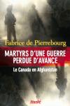 Vient de paraître >Fabrice de Pierrebourg : Martyr d'une guerre perdue d'avance