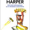 Vient de paraître > Christian Nadeau : Contre Harper