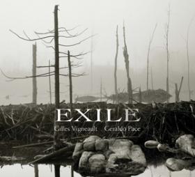 Vient de paraître >Gilles Vigneault, Geraldo Pace : Exilé