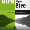 Vient de paraitre > Dr Marcel Boisvert, Dr Serge Daneault : Être ou ne plus être
