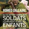 Vient de paraître >Roméo Dallaire : Ils se battent comme des soldats, ils meurent comme des enfants