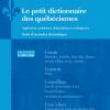 Vient de paraître >François d'Apollonia : Le petit dictionnaire des québécismes