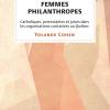 Vient de paraître > Yolande Cohen : Femmes philanthropes