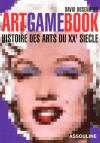 Vient de paraître > David Rosenberg : ArtGameBook