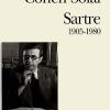 Conférence > Annie Cohen-Solal sur Sartre (27 avril 2011)