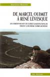Aimé-Jules Bizimana : De Marcel Ouimet à René Lévesque
