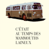 Soliloque autour de Serge Bouchard et de ses mamouths laineux