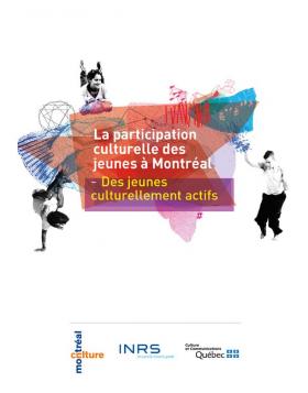 Les jeunes de Montréal et la culture