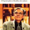 Bernard Pivot : Le métier de lire