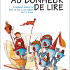 Dominique Demers : Au bonheur de lire