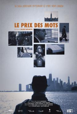 Le documentaire Le Prix des mots en salle le 8 février 2013