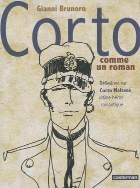 Gianni Brunoro : Corto comme un roman