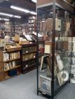 De l'importance des librairies d'occasion pour les voyageurs qui veulent découvrir une ville