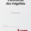 Vient de paraître > Thomas Piketty : L'économie des inégalités