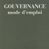 Gilles Paquet : Gouvernance
