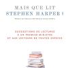 Yann Martel : Mais que lit Stephen Harper?