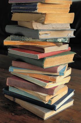 Comment classer ses livres?