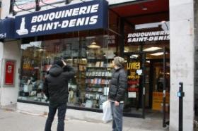 En bref > La Bouquinerie St-Denis n'est plus …