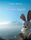 Vient de paraître > Valérie Harvey : Passion Japon