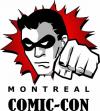 Événement > Comic-con (11 et 12 septembre 2010)
