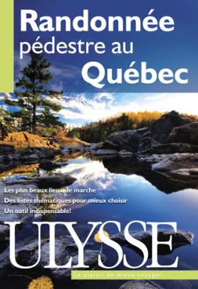 Vient de paraître >Yves Séguin : Randonnée pédestre au Québec