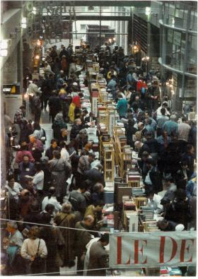 Événement > Le 27e Salon du livre ancien de Montréal, 25 et 26 septembre 2010