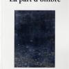 Vient de paraître >Pierre Bertrand : La part d'ombre